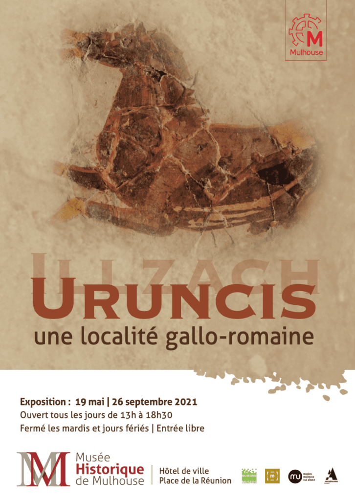 Exposition Uruncis, une localité gallo-romaine